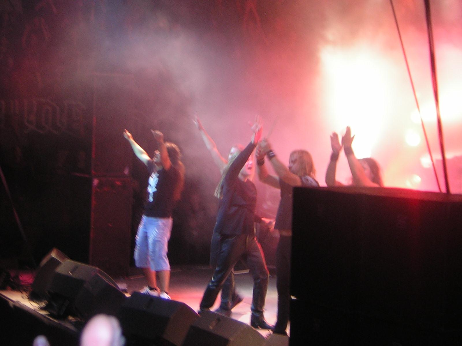 Master Nikon. Concert Photography 97